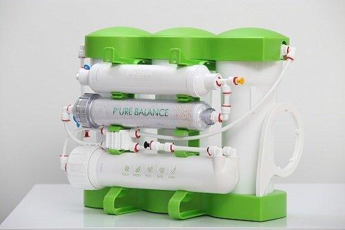 Фільтр для питної води Ecosoft P'URE BALANCE 1