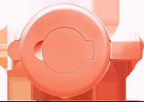 Фільтр-глечик Ecosoft Dewberry Shape 3,5 л 2