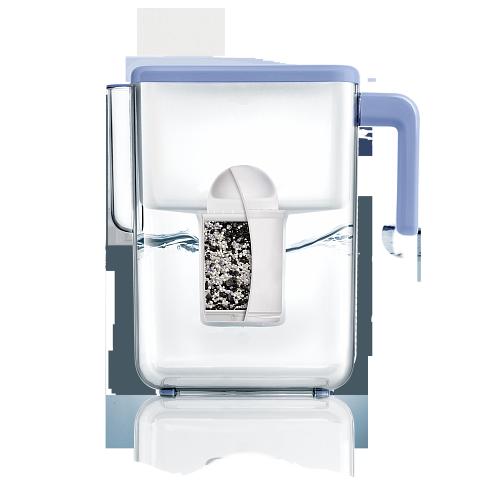 Фільтр-глечик Ecosoft Dewberry Slim 3,5 л 2