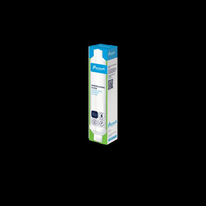 Мінералізатор Ecosoft для фільтрів зворотного осмосу