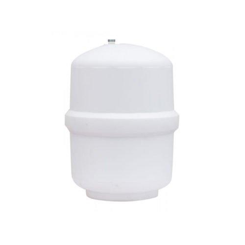 Накопичувальний бак для систем зворотного осмосу пластиковий 2