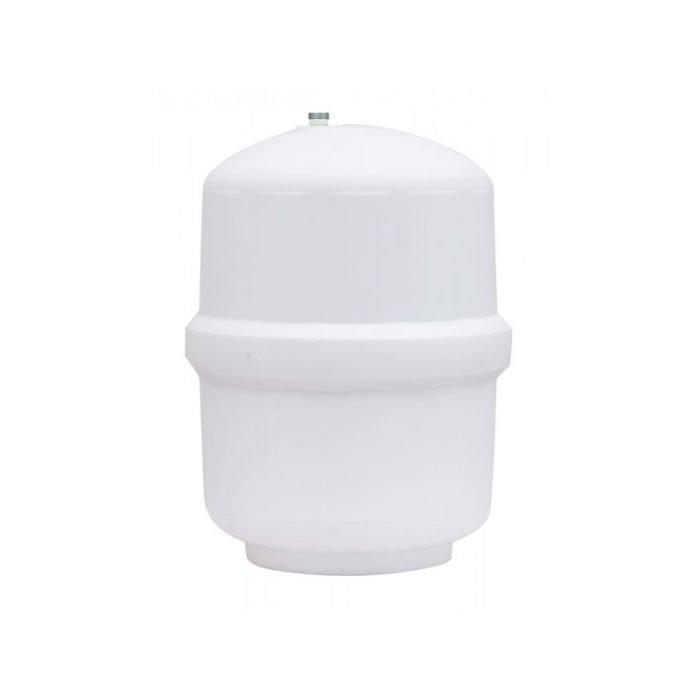 Накопичувальний бак для систем зворотного осмосу пластиковий 1