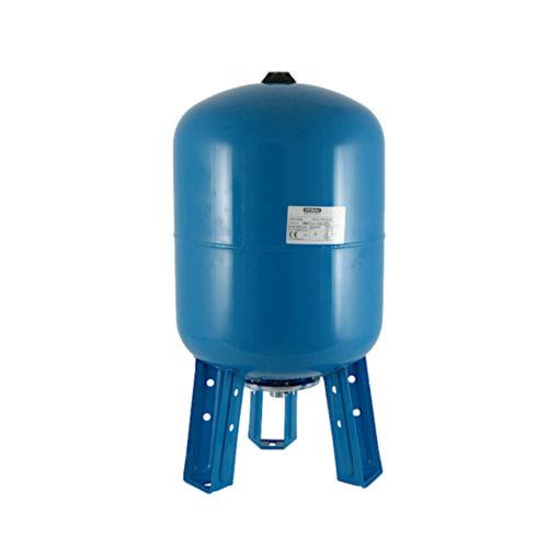 Гідроакумулятор Speroni AV вертикальний 1